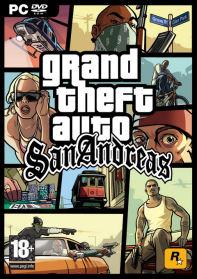 937052615 Grand Theft Auto  San Andreas